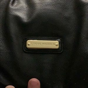 Steve Madden Tote. This is huge. Great condition.